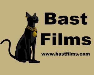 Bast Films Logo Page
