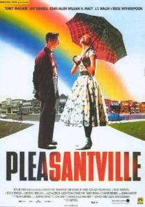 Pleasantville Poster